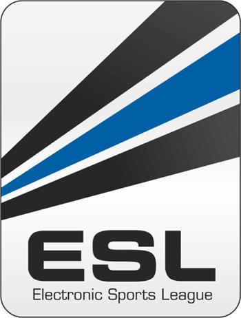 ...und hier kommt die Kultur her: eine der größten eSports-Ligen ist die ESL