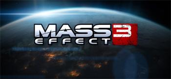 Mass Effect 3 wird sich durch mehrere Plattformen ziehen