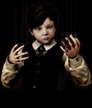 Des Teufels Marionette - Lucius ist dem Leibhaftigen versprochen