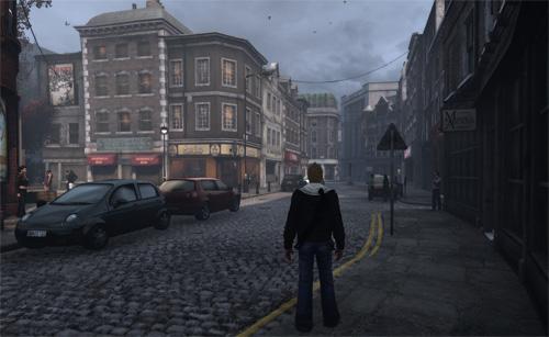 Shopping in London ist nun auch nicht mehr, was es einst war.