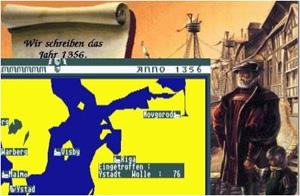 """""""Die Hanse"""": charmant wie eine Tabellenkalkulation, und doch fesselnd"""