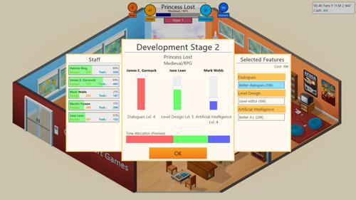 Abb: Ausrichtung und die zuständigen Mitarbeiter des Entwicklungsprozesses entscheiden über Erfolg und Misserfolg (Abb: Screenshot / Offizielle Seite)