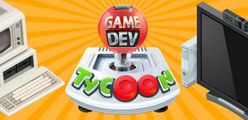 Der Game Dec Tycoon führt durch dreißig Jahre Gameshistorie (Abb: Logo, Offizielle Seite)