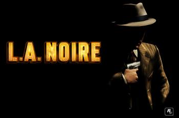 L.A. Noire ist nicht nur ein Game Noir, sondern vor allem ein Portrait der US-Nachkriegszeit (Quelle: Wallpaper / Offizielle Seite)