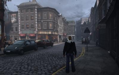 Das detailverliebt gestaltete London dient der Fraktion der Templer als zentraler Knotenpunkt (Hub). (eig. Screenshot)