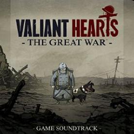 Ein stimmungsvoller Soundtrack vorwiegend mit ruhigen Klavierpassagen passt hervorragend zu Emotionen und Bildgewalt des Spieles (Abb. Cover Amazon MP3 Shop)
