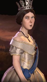 Hinterhältig rottet die englische Königin eine Angriffsallianz zusammen, und zwingt mir zum wiederholten Male ihre Kriege auf. (Abb. eigener Screenshot, PC)